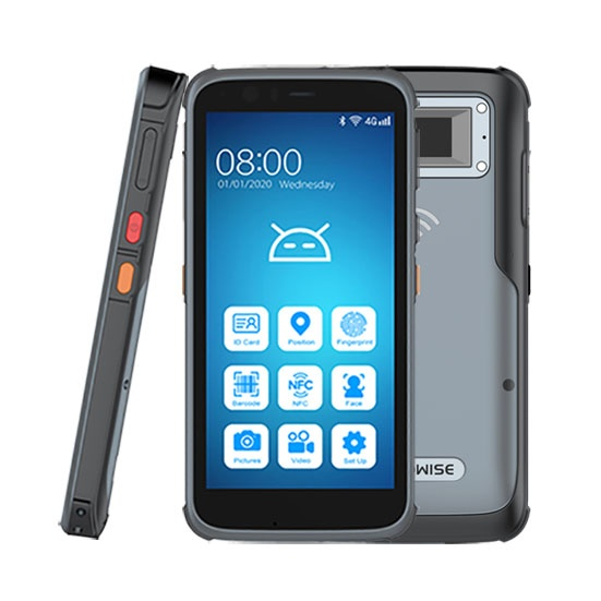 multi-function industrial handheld terminal
