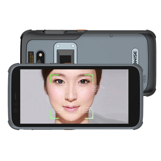 Face recognition equipment